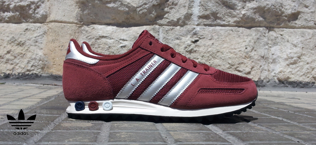 adidas sneaker trainers