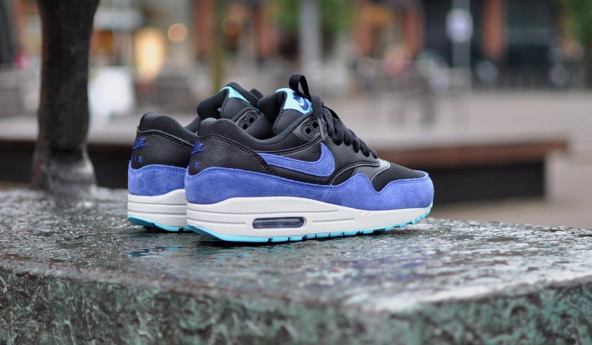 nike air max 1 dames royal blue