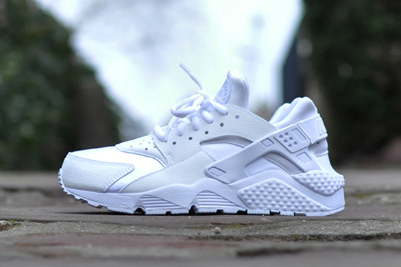 air huarache wit