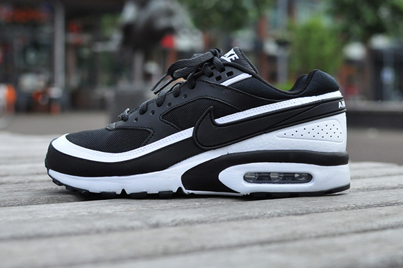 Nike Air Max Classic BW GS 820344-001 | Sneakersenzo