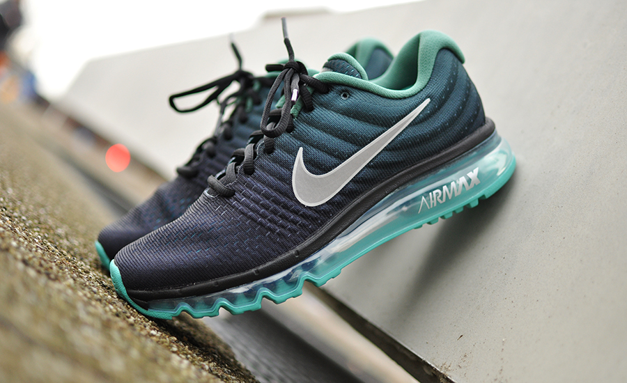 nike air max 2017 kindermaat