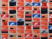 Nike Shoe Boxxx