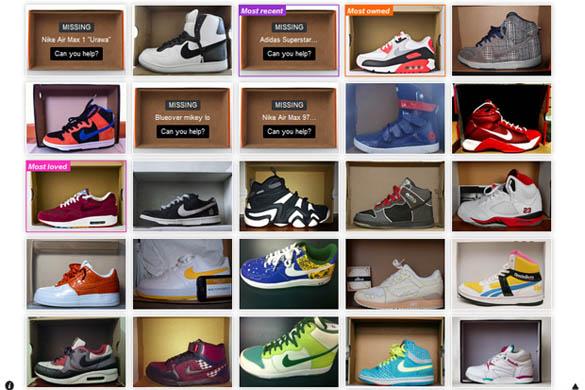 Sneakerpedia