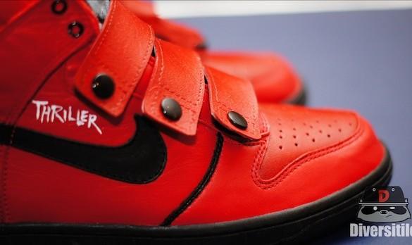 Nike Dunk Thriller