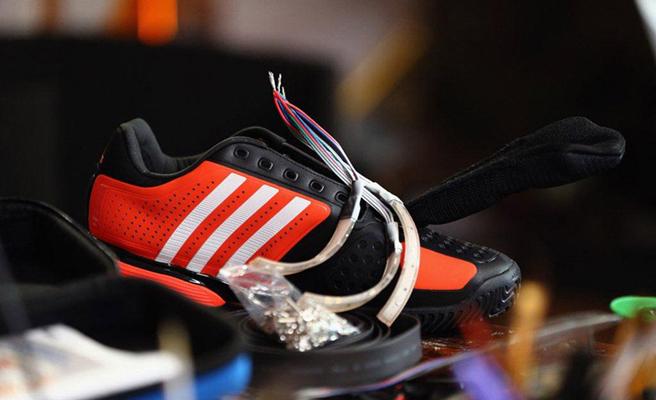 Adidas Twittersneakers