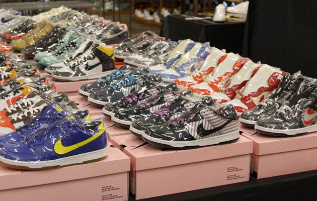 Shoezeum Nike Dunk