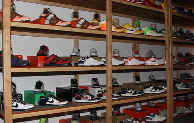 Shoezeum Nike Sb