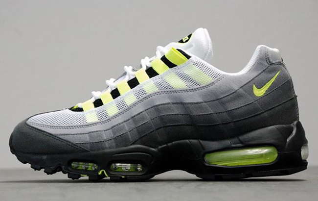 competitive price 159d2 0e7f2 nike air max 95 1995