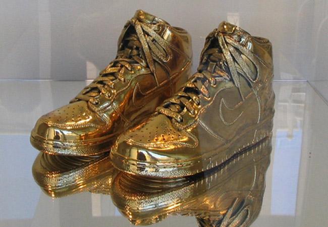 Dure sneakers merken