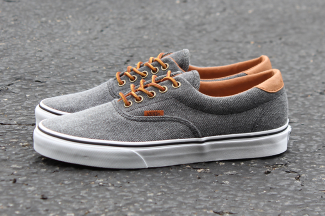 Vans Era 59 Washed Twill sneakers 17cf68be3336