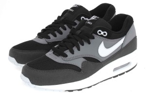 air max one zwart