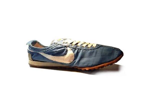 Het ontstaan van sneakers