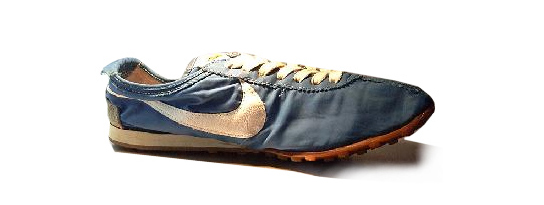 First Shoes Made By Nike