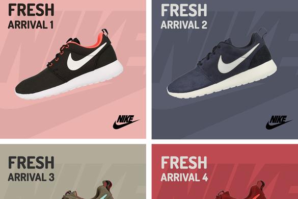 Nike Rosherun Winter