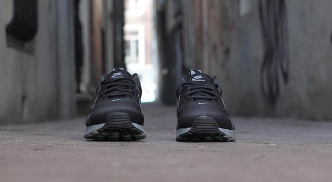 Nike Air Max Tavas Zwart