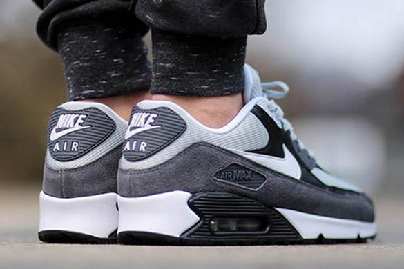 Nike Air Max 90 Essential Grey Mist