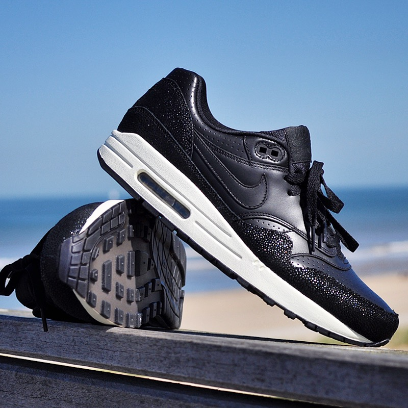 separation shoes 505c0 79696 Nike Air Max 1 Leather PA Stingray