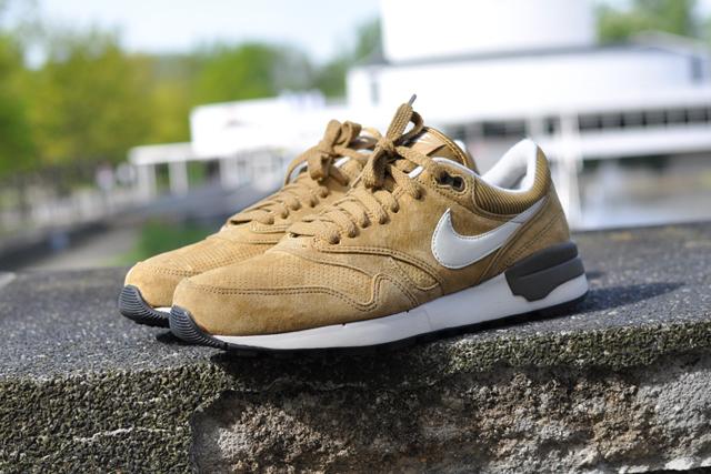 Nike Bruine Zool