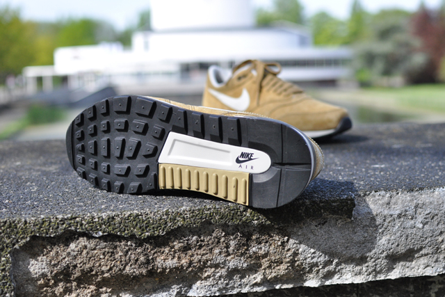 Nike Air Odyssey Bruin