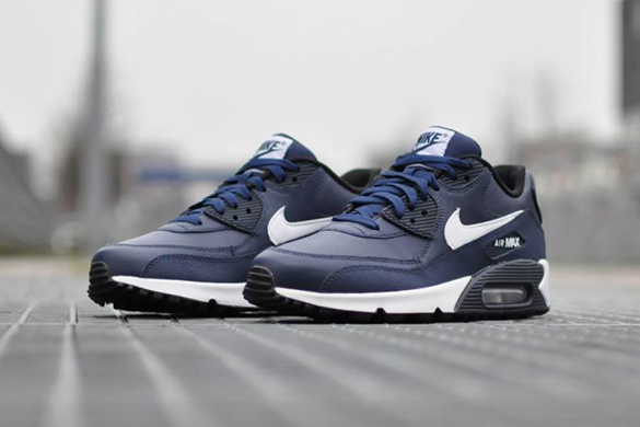 Nike Air Max 90 Leather 724821-401