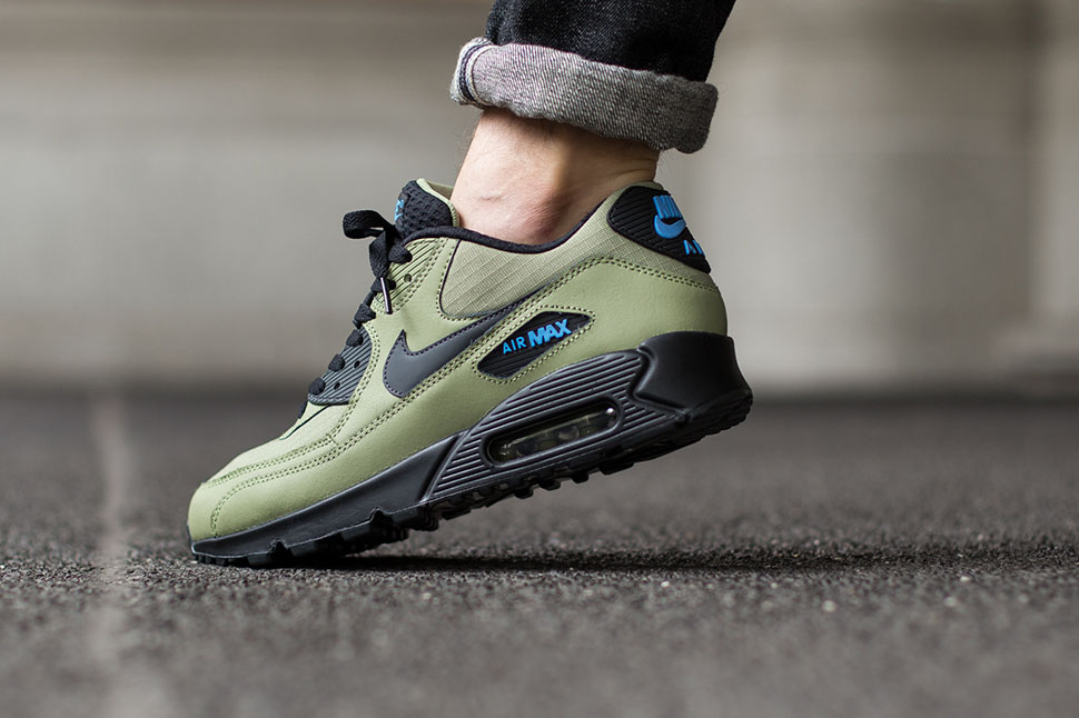 nike air max alligator