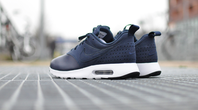 nike air max tavas black dames