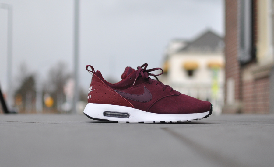 air max 2016 bordeaux rood