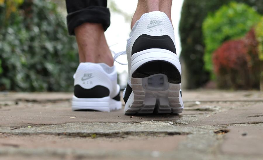 Nike Air Max 1 Ultra Essential White Black