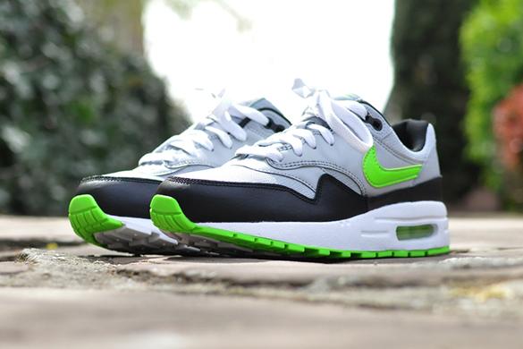 Nike Air Max 1 GS Wolf Grey