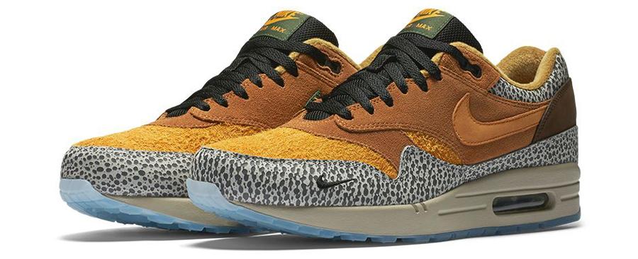 Nike Safari   Must have van elke sneaker freak!