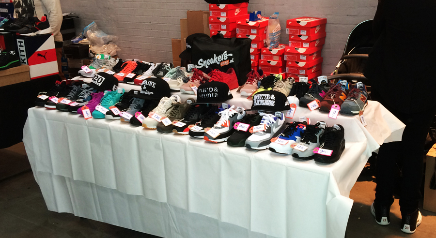 Amsterdam Sneaker Event