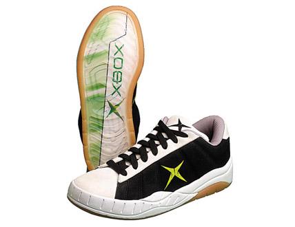 microsoft x box sneaker