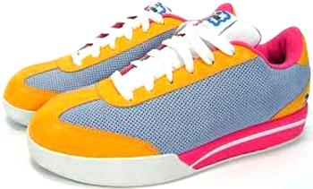 lelijkste sneakers