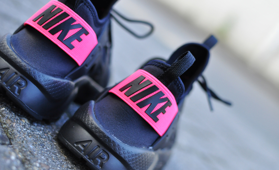 Nike Huarache Run GS 847568 003 Sneakers Blog