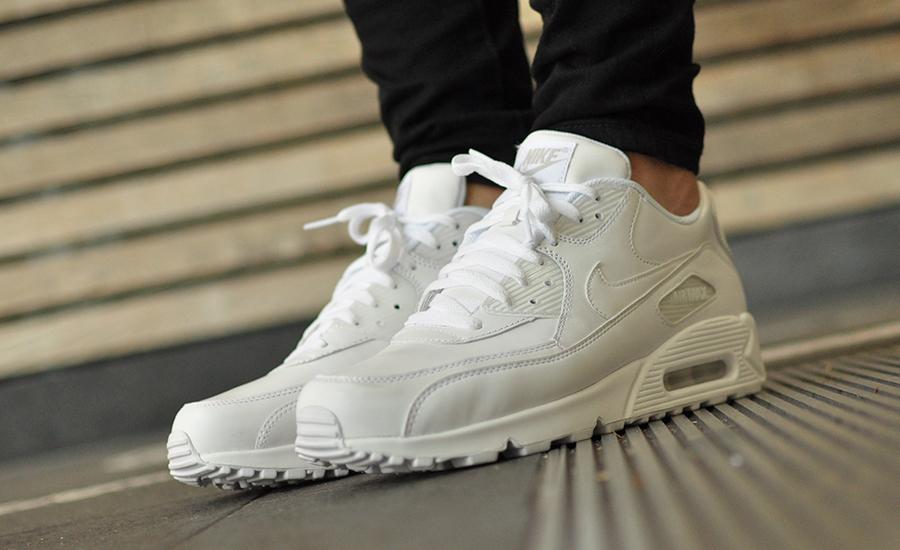 90 Sneakers Air Leather 113 Blog Nike 302519 Max qwEgxUq4