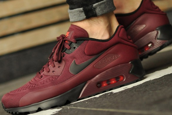 Nike Air Max 90 Essential 537384 076 Sneakers Blog