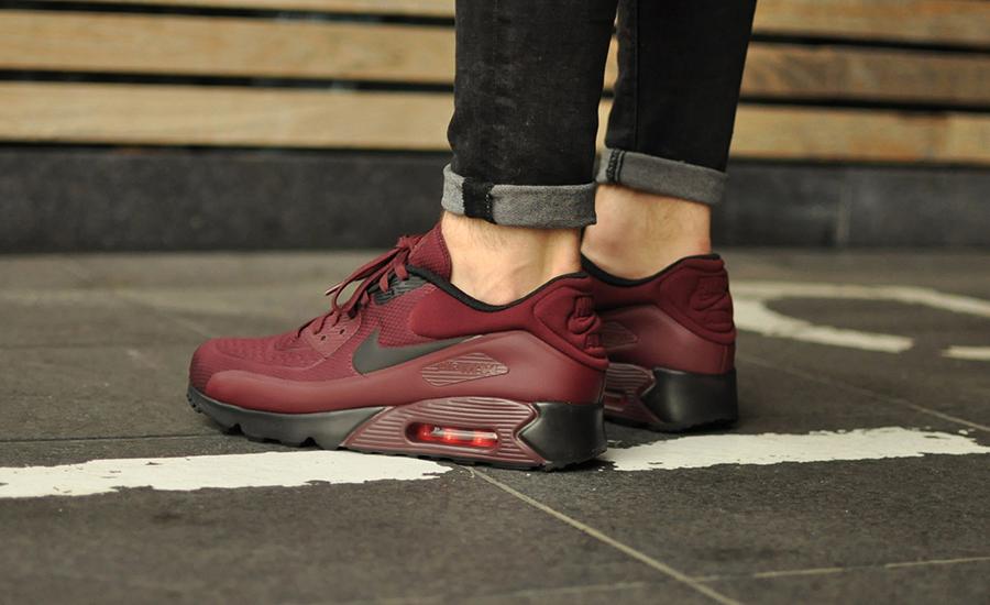 Nike Air Max 90 Ultra SE 845039 600 Sneakers Blog