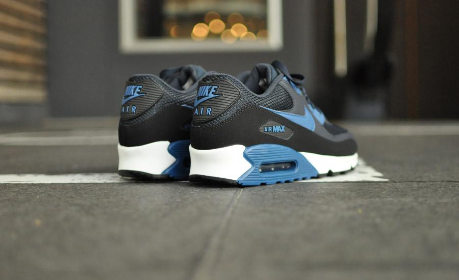 Nike Air Max 90 537384 417 Sneakers Blog