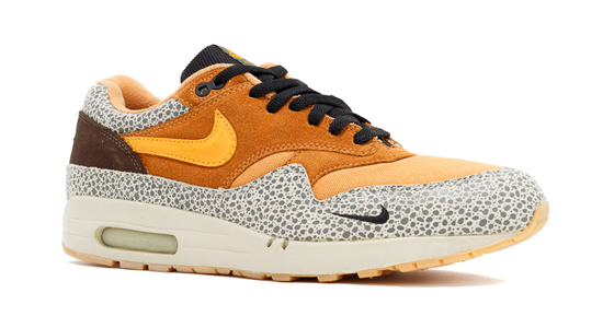 promo code 7a7a8 d8a1f nike limited edition air max 1 atmos safari
