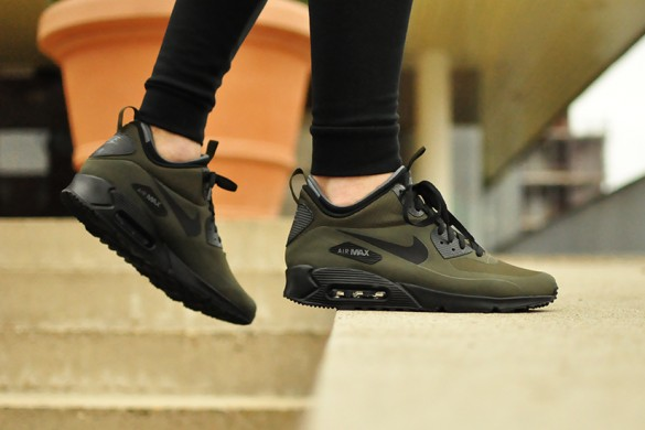 Nike Air Max schoonmaken Sneakers Blog
