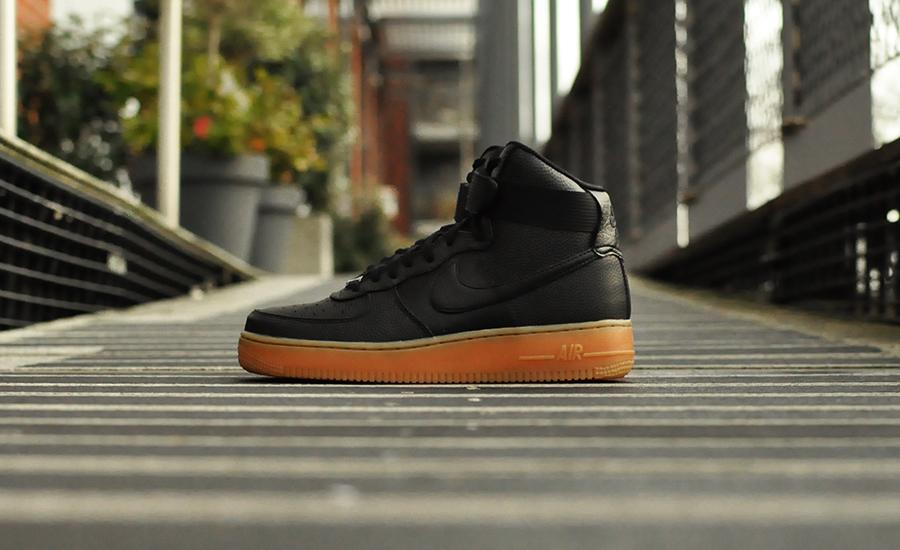 Nike WMNS Air Force 1 HI SE 860544 002 Sneakers Blog