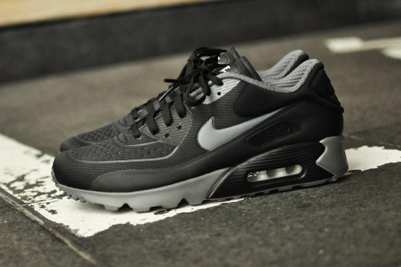 Nike Air Max 90 PRM 'Rebel Skull' 700155 009 Sneakers Blog