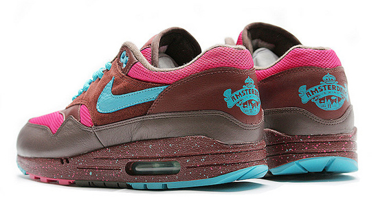 nike air max 1 dames limited edition