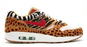 Exclusieve Nike Air Max 1 Animal Supreme 2006 Sneakers Blog