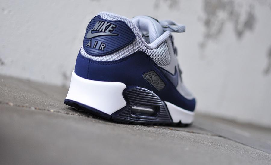 Nike Air Max 90 Essential 537384 064 Sneakers Blog