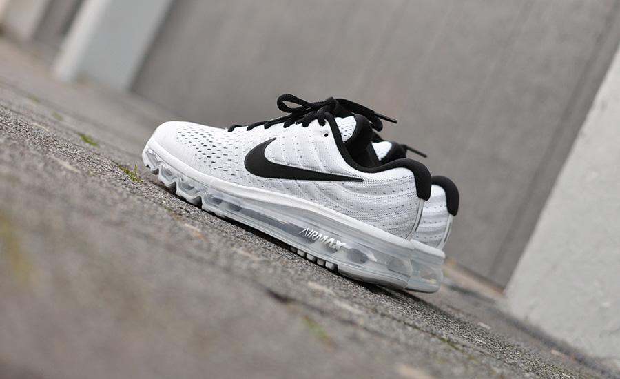 Nike Air Max 2017 849560 100 Sneakers Blog
