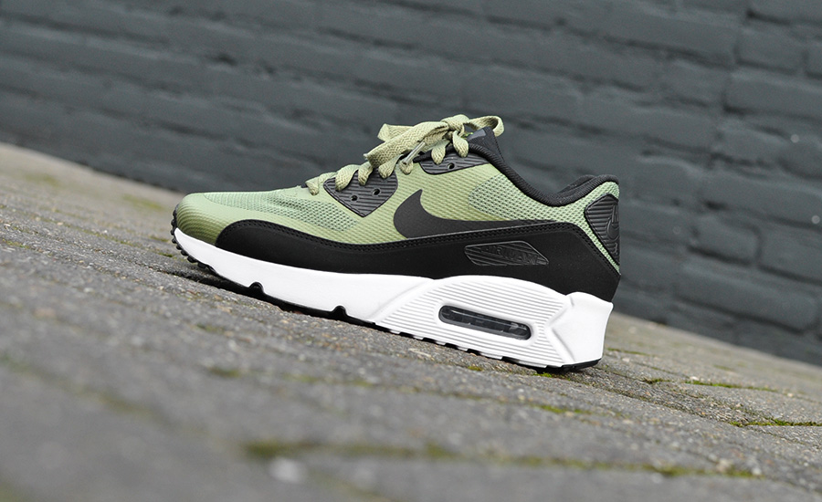 Nike Air Max 90 Ultra 2.0 GS 869950 300 Sneakers Blog