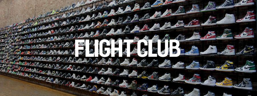 exclusieve sneaker shop flightclub