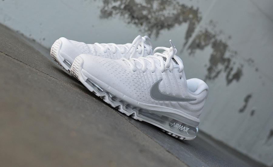 Nike Air Max 2017 GS 851622 100 Sneakers Blog