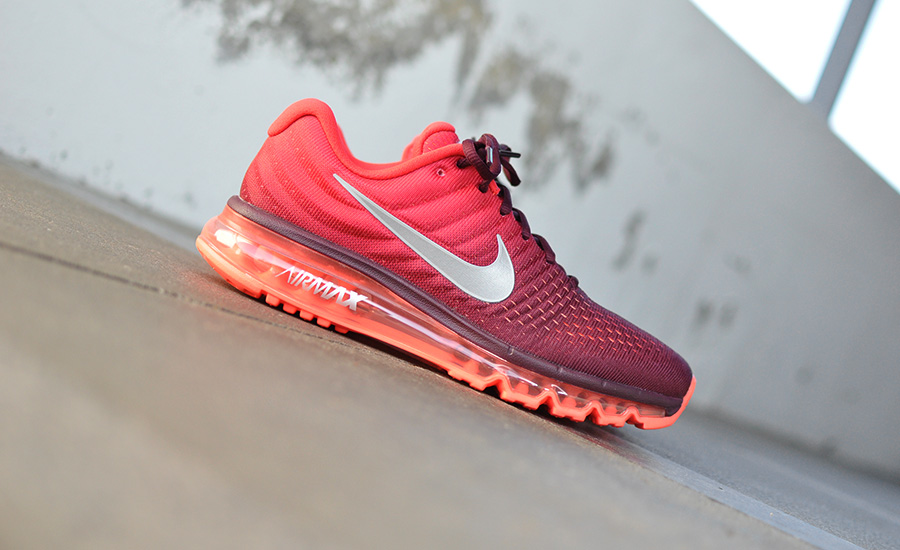 Nike Air Max 2017 849559 601 Sneakers Blog